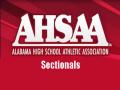 AHSAA 3A - Section 1 TR Miller
