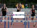 A-North Quad Meet