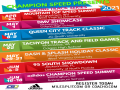 **CANCELED** Queen City Track Classic