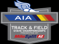 AIA State Track Meet - Javelin Only