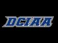 DCIAA High School Developmental Meet #3