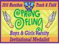 Marathon Spring Fling