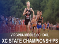 Virginia Middle School  State Championships