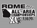 Rome All Area Championships