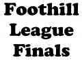 Foothill League T&F Finals