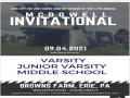 McDowell Invitational