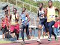 John Marshall Youth Development Track Field Meet