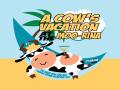 The Great Mini Cow Run