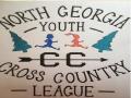 North Georgia Youth  League Meet # 5