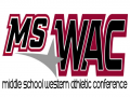 Western Athletic Conference MS