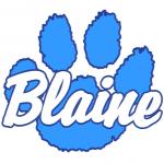 Blaine Invite
