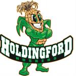 Holdingford High School Holdingford, MN, USA