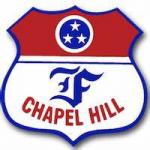 Forrest High School Chapel Hill, TN, USA