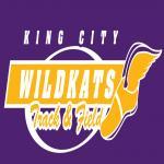 King City High School King City, MO, USA