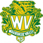 Waubonsie Valley High School Aurora, IL, USA