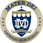 Mater Dei Catholic High (SD) Chula Vista, CA, USA