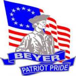 Beyer (Fred C.) High School (SJ) Modesto, CA, USA