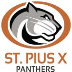 Houston St Pius X