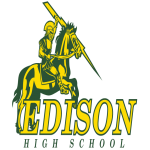 Edison High (SS) Huntington Beach, CA, USA