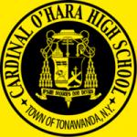 Cardinal O'Hara Tonawanda, NY, USA