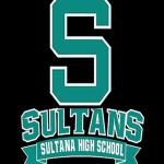 Sultana High (SS) Hesperia, CA, USA