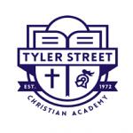Dallas Tyler Street Christian