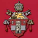 Katy Pope John XXIII