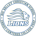 Big Valley Christian (SJ) Modesto, CA, USA