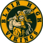 Blair High School (SS) Pasadena, CA, USA