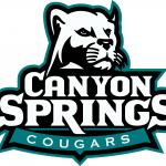 Canyon Springs vs Lakeside