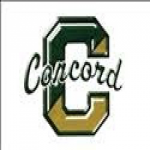 Concord High School (NC) Concord, CA, USA