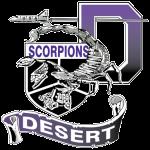 Desert (CS)