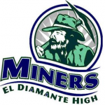 El Diamante High School (CS) Visalia, CA, USA
