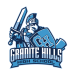 Granite Hills High (SD) El Cajon, CA, USA