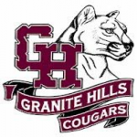 Granite Hills High (SS) Apple Valley, CA, USA