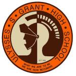 Grant (Ulysses S.) Senior High (LA)