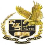 Enochs (James C) High School (SJ) Modesto, CA, USA