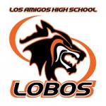 Los Amigos High (SS)