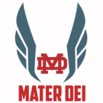 Mater Dei vs Trabuco Hills - Canceled