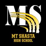 Mt. Shasta High (NS) Mount Shasta, CA, USA