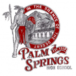 Palm Springs High (SS) Palm Springs, CA, USA