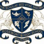 Rosemont High School (SJ) Sacramento, CA, USA