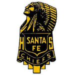 Santa Fe High (SS) Santa Fe Springs, CA, USA