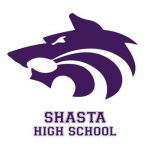 Shasta High (NS) Redding, CA, USA