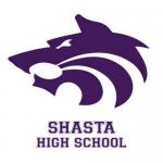 Shasta High (NS) Redding, CA, USA