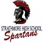 Strathmore High (CS) Strathmore, CA, USA