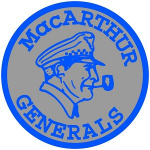 MacArthur High School Decatur, IL, USA