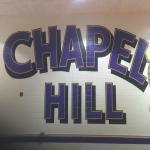 Chapel Hill MS Douglas
