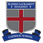Blessed Sacrament Huguenot Powhatan, VA, USA