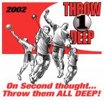Throw1deep Marietta, GA, USA